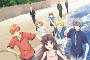 """Fruits Basket: The Heavy & Beautiful Symbolism In The Ending Sequence """"Eden"""""""