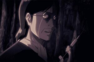 Was Grisha Yeager A Good Father In Attack On Titan?