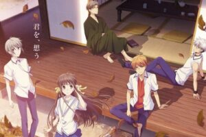 Fruits Basket's New Project Is Rumored To Be A Movie