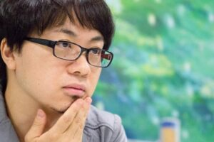 Makoto Shinkai Is Ready With His Upcoming Feature Film Storyboards